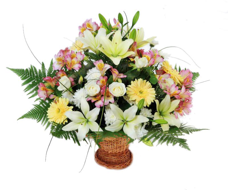Цветы в ялте купить